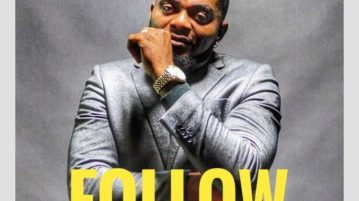 DOWNLOAD Kelly Hansome - 'Follow' MP3