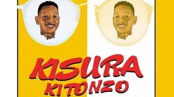 DOWNLOAD Kitonzo - 'Kisura' MP3