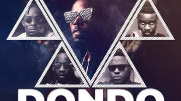 DOWNLOAD Kwaw Kese feat. Mr Eazi, Sarkodie, Medikal, Skonti - 'Dondo (Remix)' MP3