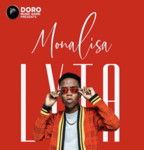 DOWNLOAD Lyta - 'Monalisa' MP3