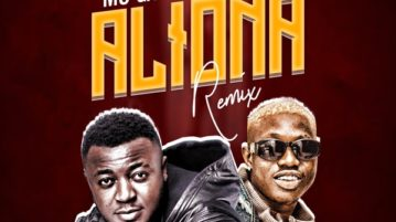DOWNLOAD MC Galaxy feat. Zlatan - 'Aliona (Remix)' MP3