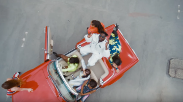 New Video: Mr Eazi - 'Supernova'