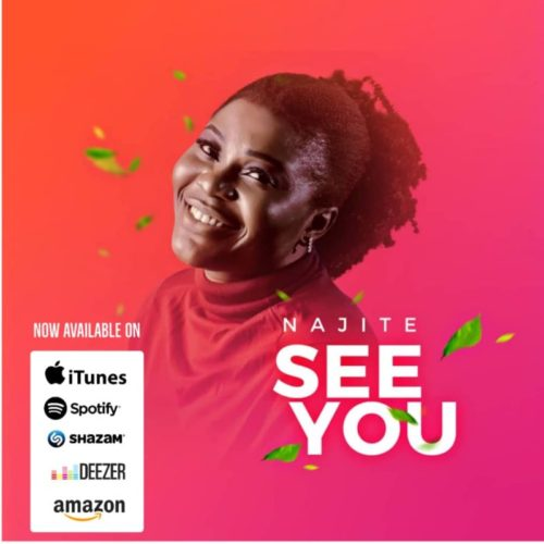 DOWNLOAD Najite - 'See You' MP3