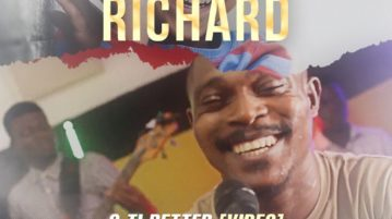 DOWNLOAD Olumide Richard - 'O Ti Better' MP3