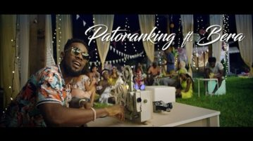 Download Latest Patoranking Songs, Mp3 Song, Music, Videos & Albums