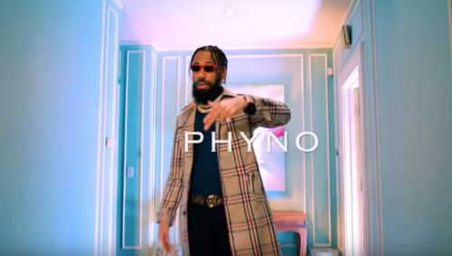 DOWNLOAD Phyno - 'The Bag' MP3 & VIDEO
