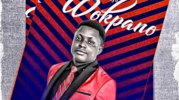 DOWNLOAD Prince Dayo - 'Wokpanó' (Only You) MP3