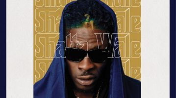 DOWNLOAD Shatta Wale - 'Be Afraid' MP3