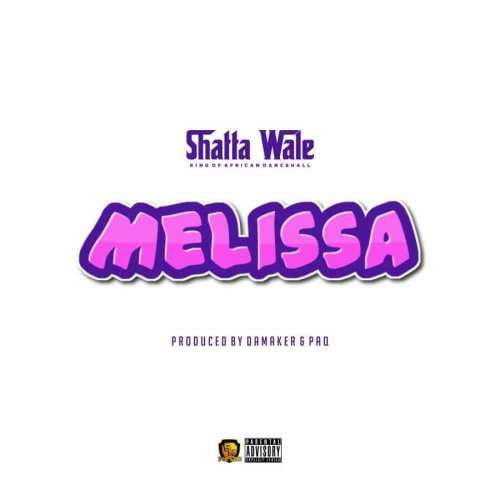 DOWNLOAD Shatta Wale - 'Melissa' MP3