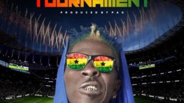 Shatta Wale - 'Tournament'