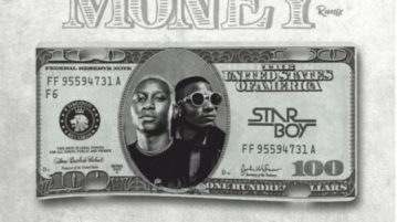 DOWNLOAD Soft feat. Wizkid - Money (Remix) MP3