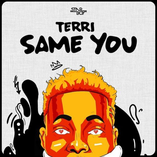 DOWNLOAD Terri - 'Same You' MP3