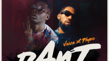 DOWNLOAD Voice feat. Phyno - 'Pant' MP3
