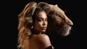 "Wizkid, Burna Boy, Tiwa Savage, Yemi Alade, Others Featured On Beyonce's ""Lion King: The Gift"" Album"