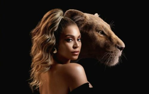 """Wizkid, Burna Boy, Tiwa Savage, Yemi Alade, Others Featured On Beyonce's """"Lion King: The Gift"""" Album"""