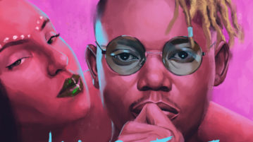 "Introducing ""Wakanda Jollof"" By Olakira; The New Star On The Rise"