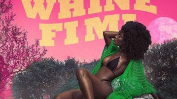 DOWNLOAD 1da Banton feat. Kranium - 'Whine Fi Mi' MP3