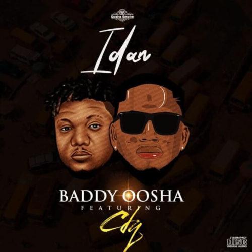 DOWNLOAD Baddy Oosha feat. CDQ - 'Idan' MP3