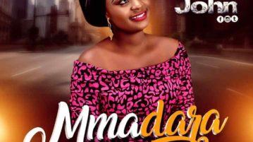 Blesso John - 'Mmadara'
