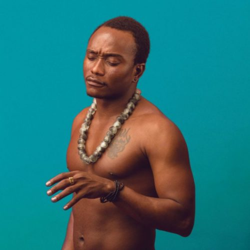 DOWNLOAD Brymo - 'AAA (EP)' MP3