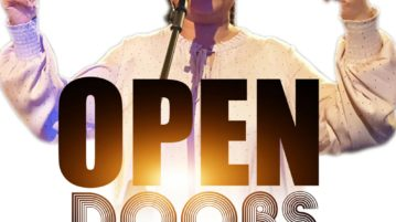 DOWNLOAD Busola Martins - 'Open Doors' MP3