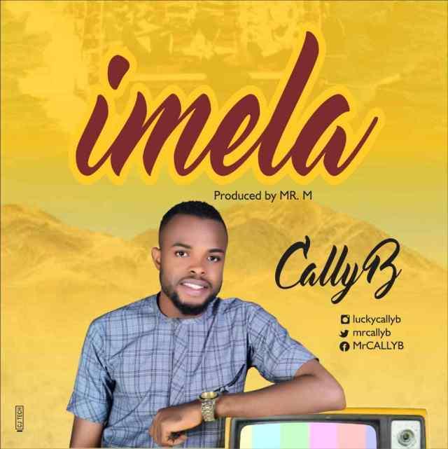 Cally B - 'Imela'