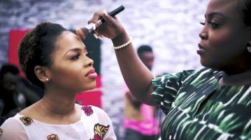 NEW VIDEO: Chidinma - Holy
