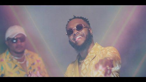 Chief Obi – Bana ft. Masterkraft video