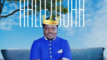 DOWNLOAD D'Anointed - 'Hallelujah' MP3