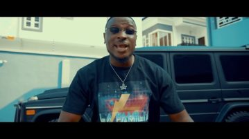 Fresh Video: Dammy Krane - Always Say A Prayer (ASAP) feat. Peruzzi