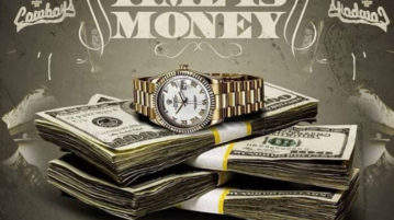 DOWNLOAD Destiny Boy - 'Time Is Money' MP3