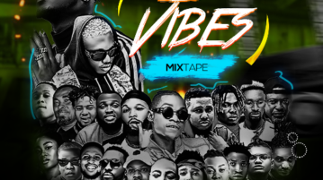 DOWNLOAD: Dj AfroNaija - Latest Vibes Mix (July Edition 2019) MP3