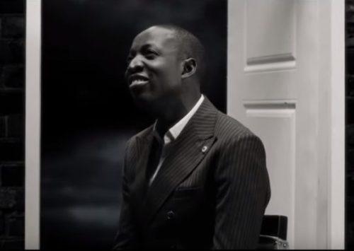 Dunsin Oyekan - 'Amazing God' video