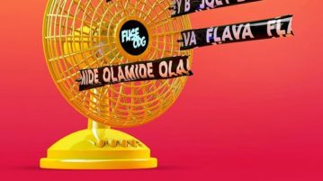 DOWNLOAD: Fuse ODG feat. Olamide, Joey B, Kwamz & Flava - 'Cool Down' MP3