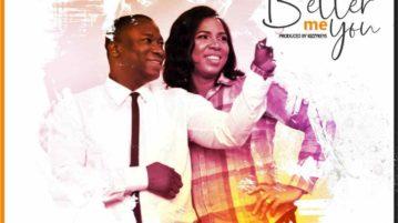 Rev. Victor Atenaga - 'Better Me You'
