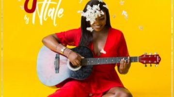 DOWNLOAD >> Irene Ntale - 'Nyamba' >> MP3