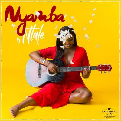 DOWNLOAD >> Irene Ntale - 'Nyamba' >> MP3