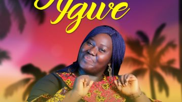 DOWNLOAD M.P - 'Jesus Igwe' MP3