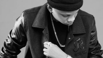 Jhaysings feat. Victor AD - 'Loke Loke' video