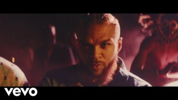 NEW VIDEO: Jidenna ft. Seun Kuti - 'Worth the Weight'
