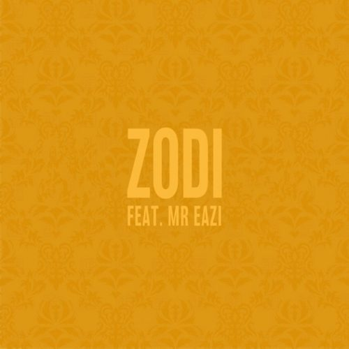 DOWNLOAD Jidenna - Zodi feat. Mr Eazi MP3