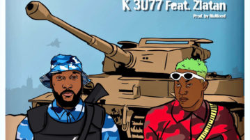 download K 3U77 - HennyTing Goes feat. Zlatan mp3