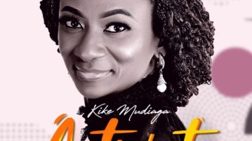 DOWNLOAD Kike Mudiaga - 'Activate' (Song & Video)