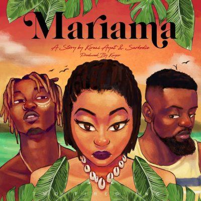 DOWNLOAD Kirani Ayat feat. Sarkodie - 'Mariama' MP3