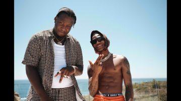 New Video: Kojo Funds ft. Wizkid - I Like