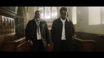 Larry Gaaga - In My Head feat. Patoranking (VIDEO)