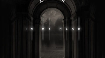 DOWNLOAD Larry Gaaga X Patoranking - 'In My Head' MP3