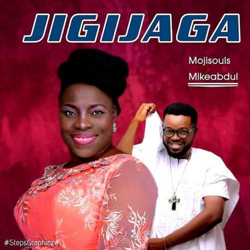 Mojisouls feat. Mike Abdul - 'Jigijaga'