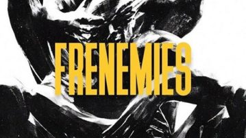 DOWNLOAD Magnom feat. Paq - 'Frenemies' MP3