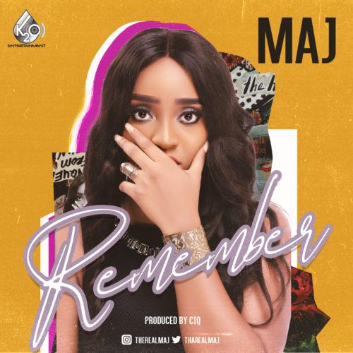 downllad Maj - 'Remember' mp3